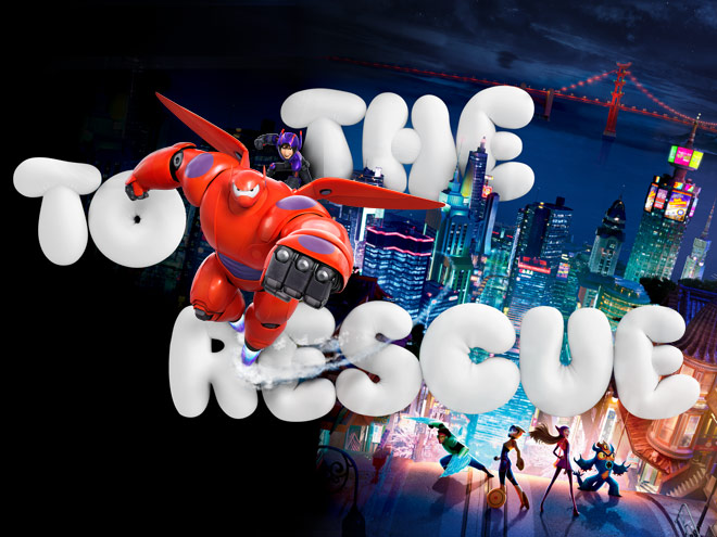 Larger clipart big hero 6 6 to Animation Magic Back