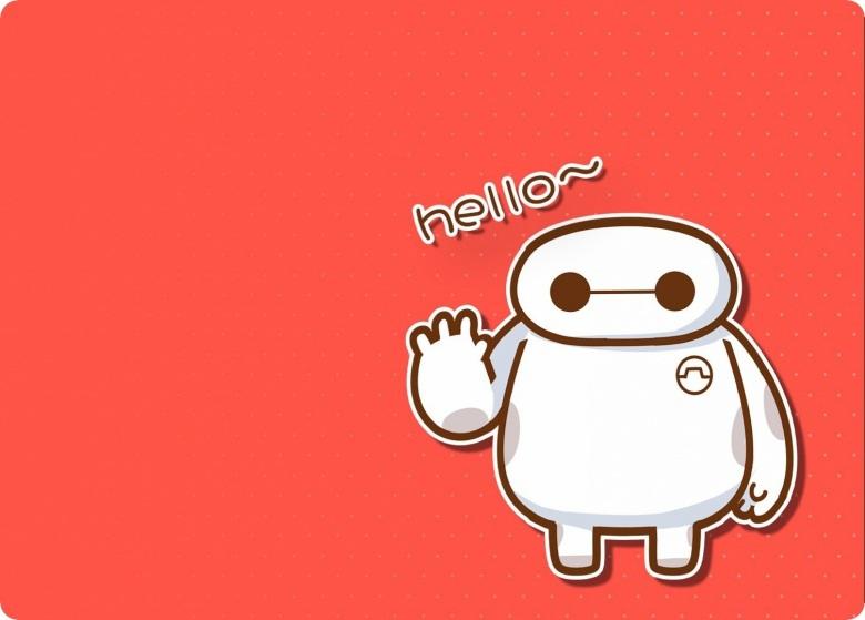 Larger clipart big hero 6 Hero gaming notbook Aliexpress Online