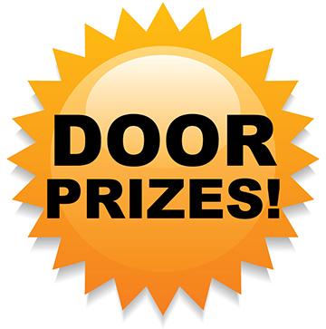 Larger clipart door prize Door Prize Door Win &