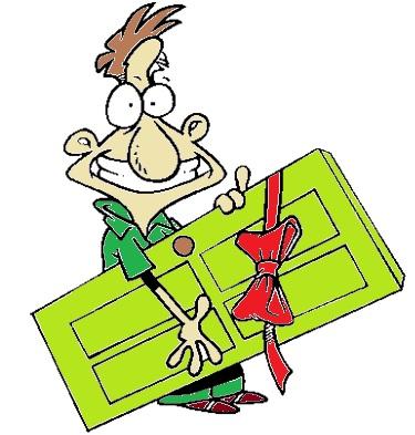 Larger clipart door prize C\u0027s 7 of & Door