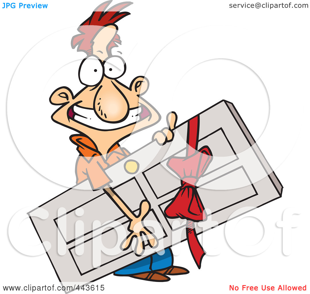 Larger clipart door prize GREAT images Door C\u0027s The