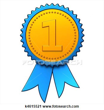 Larger clipart first place winner Res Clip Clipart Clipart Place