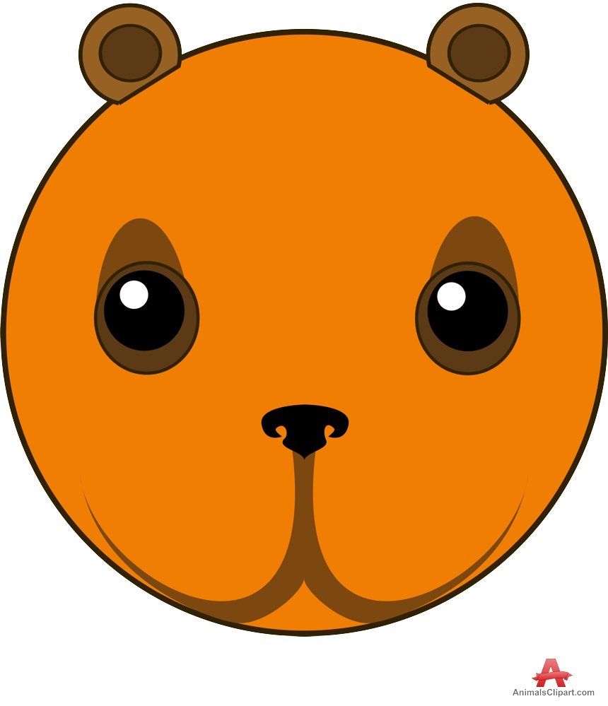 Larger clipart funny bear Design Bear Funny Free Download