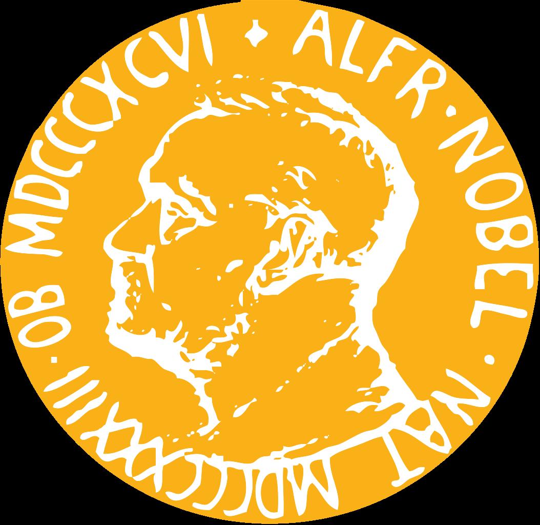Larger clipart nobel prize Parliamentary Union  Nobel IPU