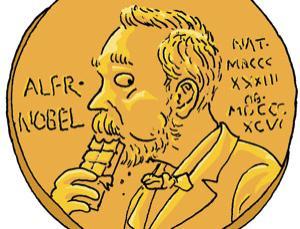 Larger clipart nobel prize Nobel prizes Feedback: prizes Chocolate