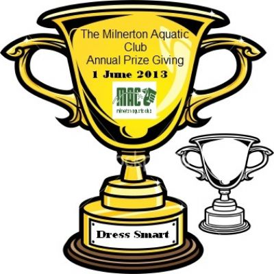 Larger clipart prize giving Prize Club (2h00pm) Milnerton Boats