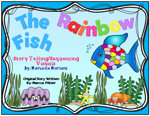 Larger clipart story telling competition Telling Fish If and Re