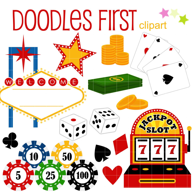 Las Vegas clipart Download Las Las Clipart Vegas