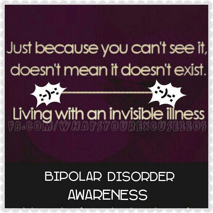 Lasagne clipart bipolar disorder Disorder bipolar battle best Awareness
