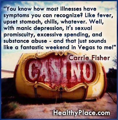 Lasagne clipart bipolar disorder On illnesses battle My best