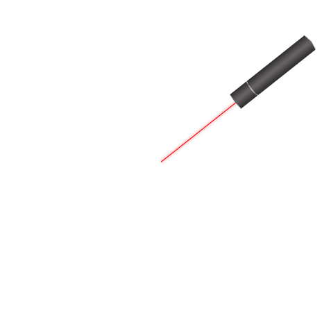 Laser clipart laser pointer #9