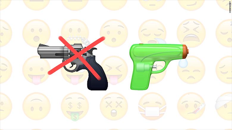 Laser clipart water pistol #8