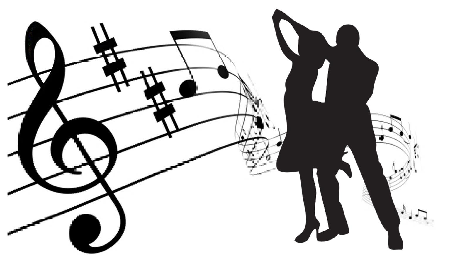 Cuba clipart ballroom dancing  Clipart salsa christopher busbin