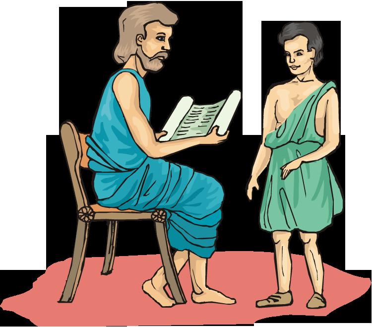 Latin clipart Clipart & rome Vectors Latin