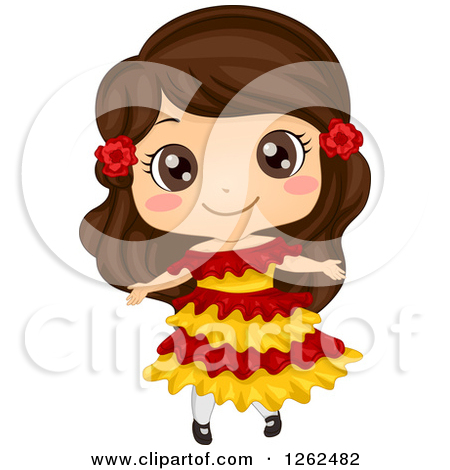 Latin clipart Download Clipart Girl Latin Clipart