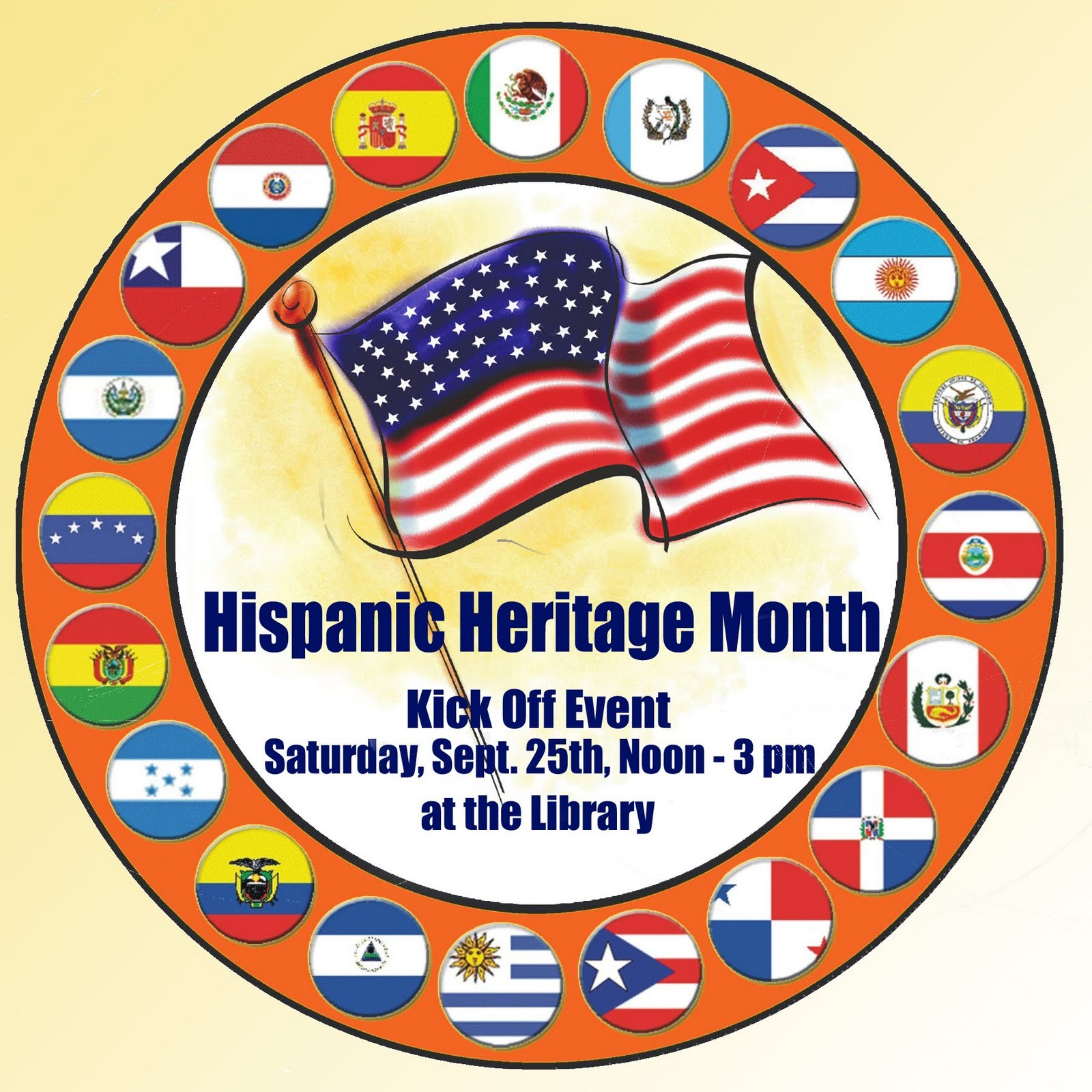 Latin clipart hispanic culture Celebration Hispanic Heritage Hispanic Event