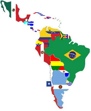 Latin clipart hispanic culture Yuxing America May islands include