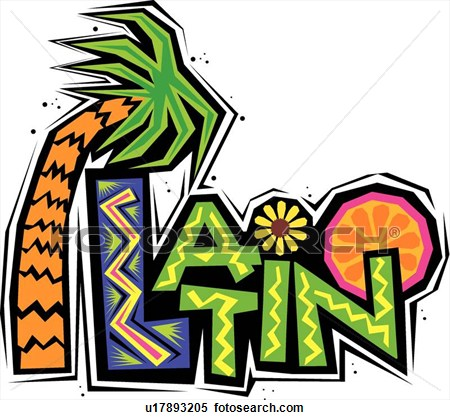 Latin clipart hispanic culture Clipart Latin cliparts Latin