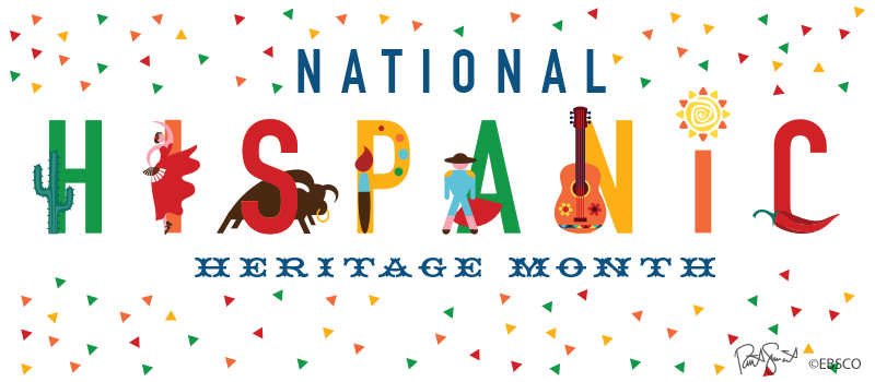 Latin clipart hispanic heritage Be post for related Resources