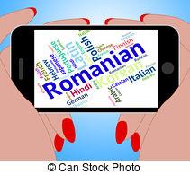 Latin clipart latin language Word International And Romanian Shows