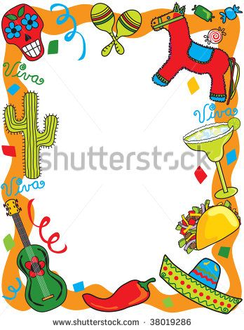 Wild West clipart mexican border Images images mexican Bing about
