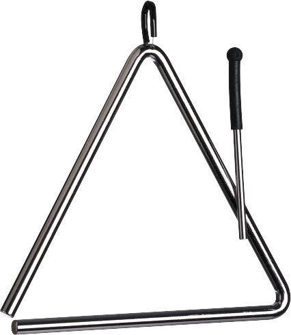 Triangle clipart music instrument Pro Great InstrumentsRecording Torpedo 10