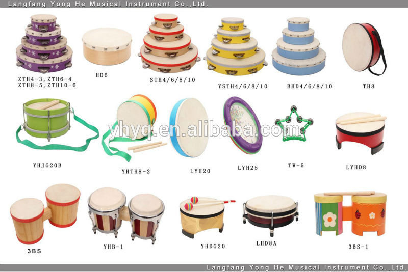 Triangle clipart orff instruments Minature Musical  Percussion instruments