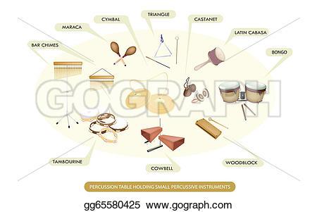 Latin clipart percussion instrument Symphonic percussive instrument percussion of