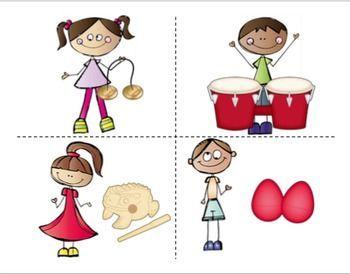 Latin clipart percussion instrument Pinterest Instruments} Percussion Four {Percussion
