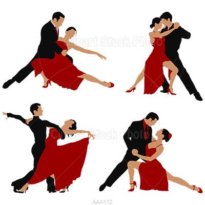 Latin clipart swing dance Free Royalty Ballroom Waltz Graphic