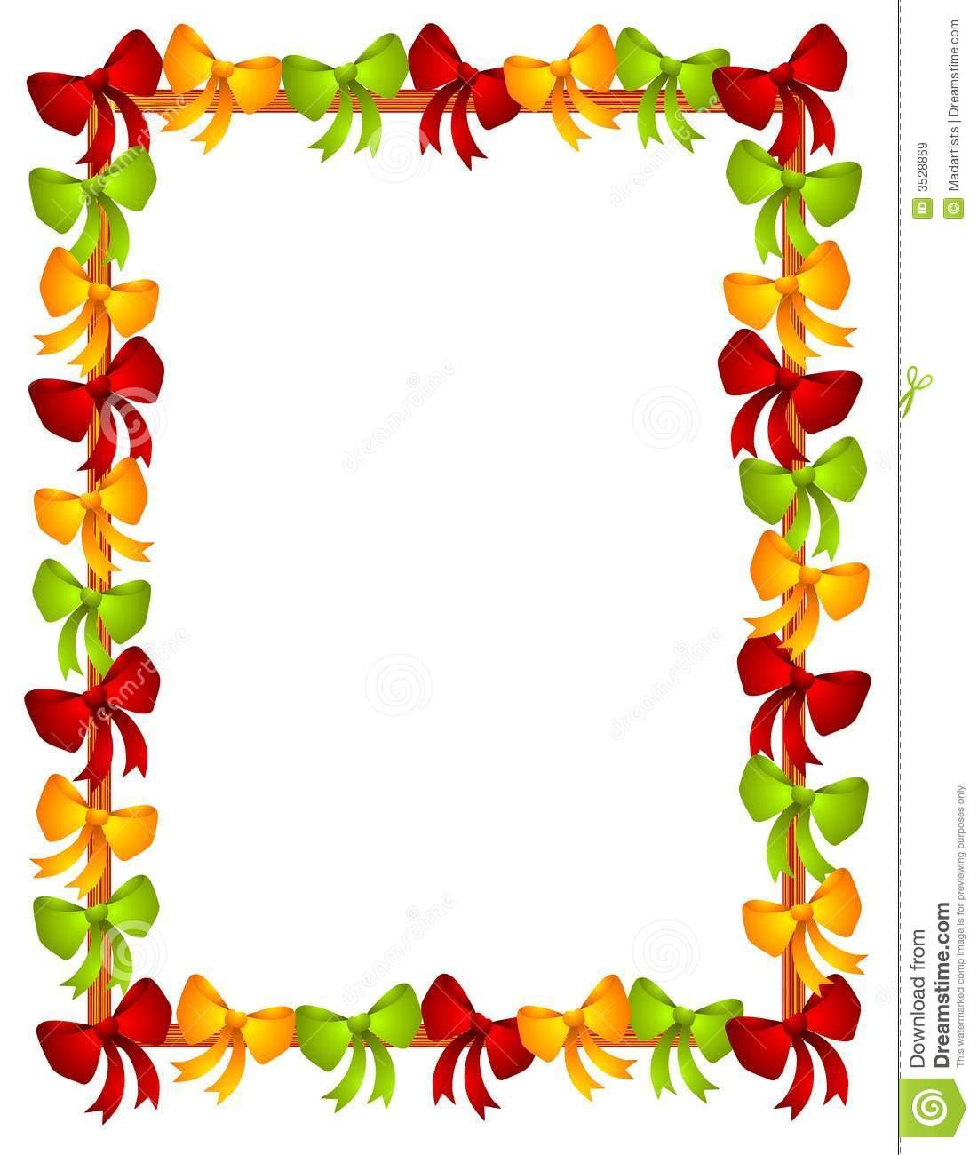 Tree clipart frame #8