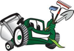 Grass clipart lawn care service #5