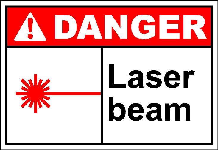 Laser clipart Store: Clip dangH190 laser SAi