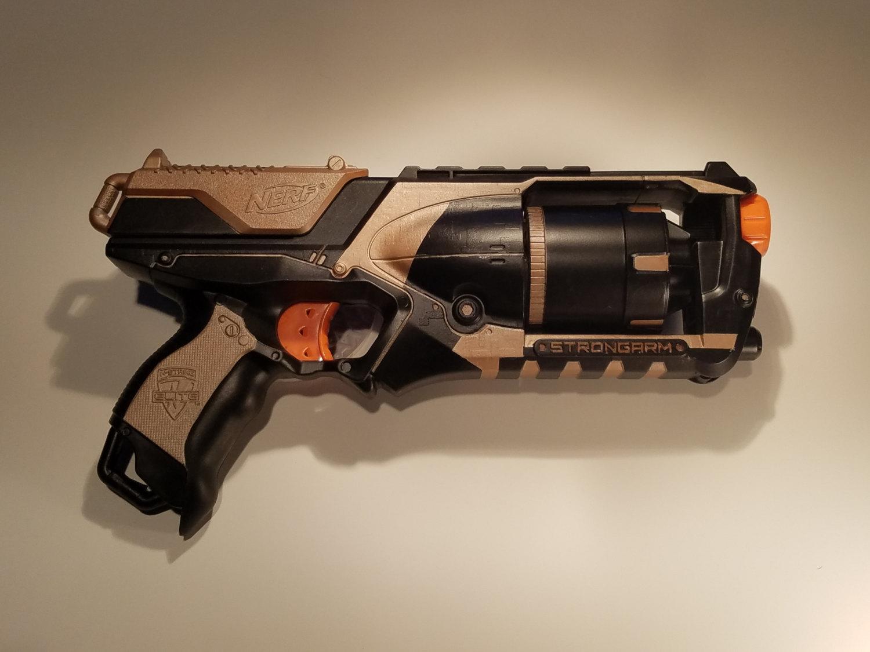 Laser clipart nerf gun #14