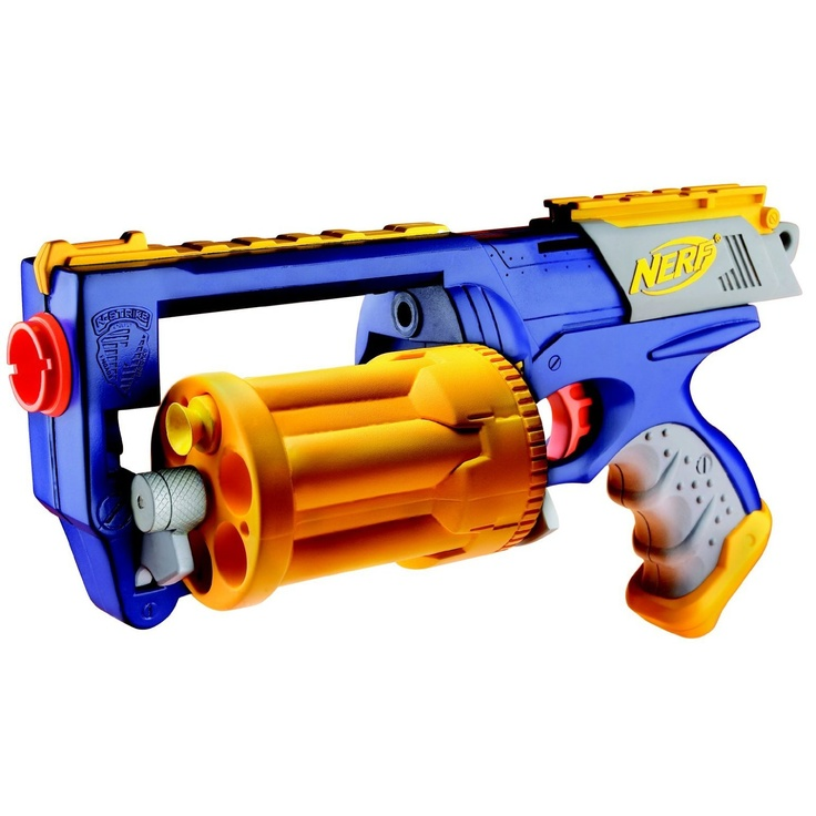 Lazer clipart nerf gun About a on when Nerf
