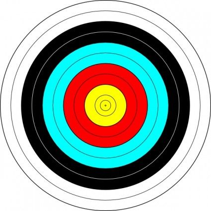 Lazer clipart nerf gun 36 Bday Archery clip Pinterest