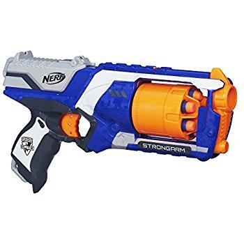 Lazer clipart nerf gun Strongarm Strike Nerf  Strike