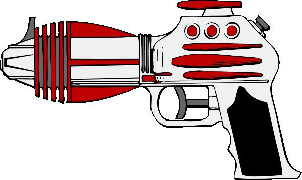 Lazer clipart ray gun Image Download vector com this