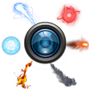 Lazer clipart super powers Android Apps Google Effects art