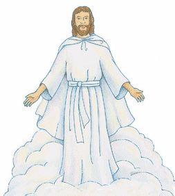 Lds Jesus Clipart Best on Pinterest Lds Gallery