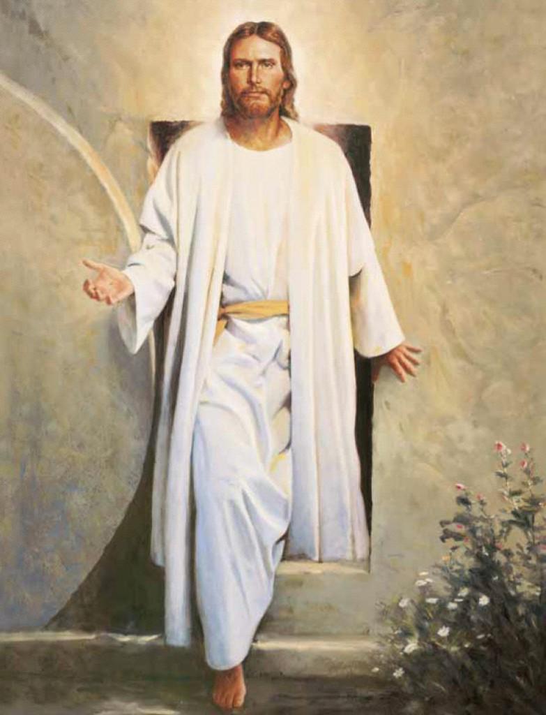 Lds Jesus Clipart 11 Clipart Part LDS jesus