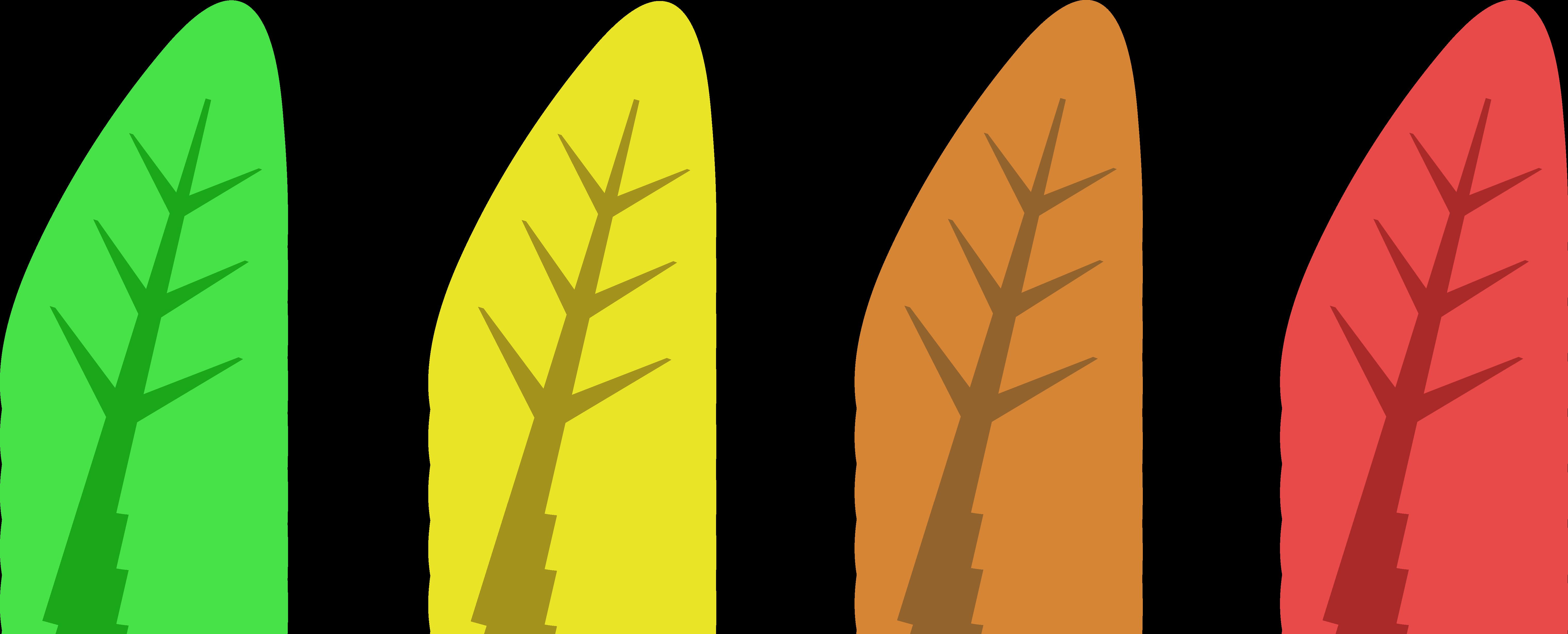 Leaf clipart Images leaf Clipartix graphics free