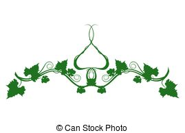 Grape clipart grape leaves 8 grape 533 leaf clip
