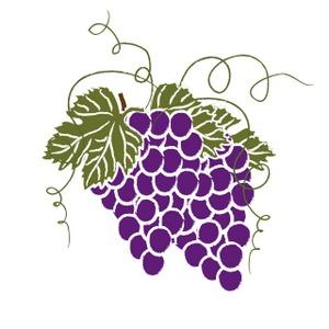 Grape clipart grape vine Vine image image #29000 clusters