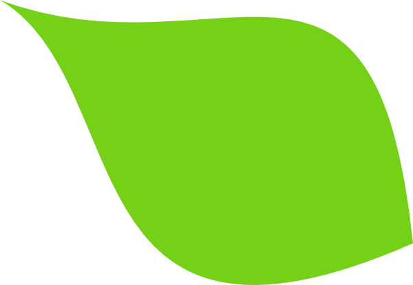 Leaves clipart single Leaf as: this Clip com