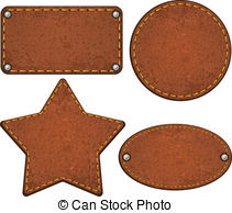 Leather clipart 58 illustration Set and free