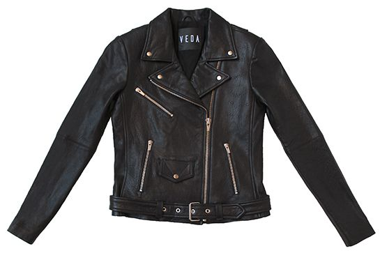 Leather clipart black jacket Might authentic Jackets make an