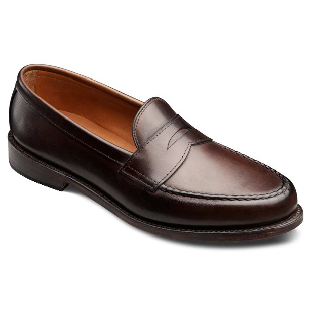 Leather clipart man shoe Loafer on Slip images Style