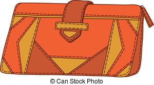 Leather clipart wallet Leather Leather stylish  wallet