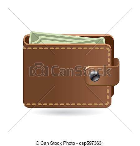 Leather clipart wallet 144 leather and wallet wallet